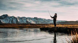 魚釣りにおすすめのおしゃれなメンズウェアを徹底解説!